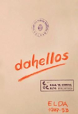 Dahellos