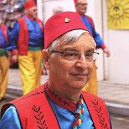 José Blanes Peinado
