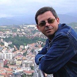 Ramón Candelas