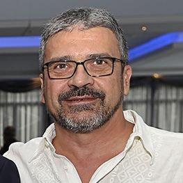 Antonio Olaya Navarro